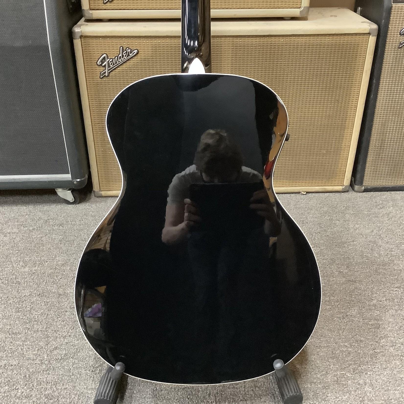 Taylor Taylor 614 CE Black Non-Cutaway