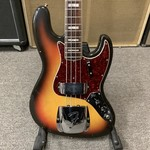 Fender 1968 Fender Jazz Bass Sunburst