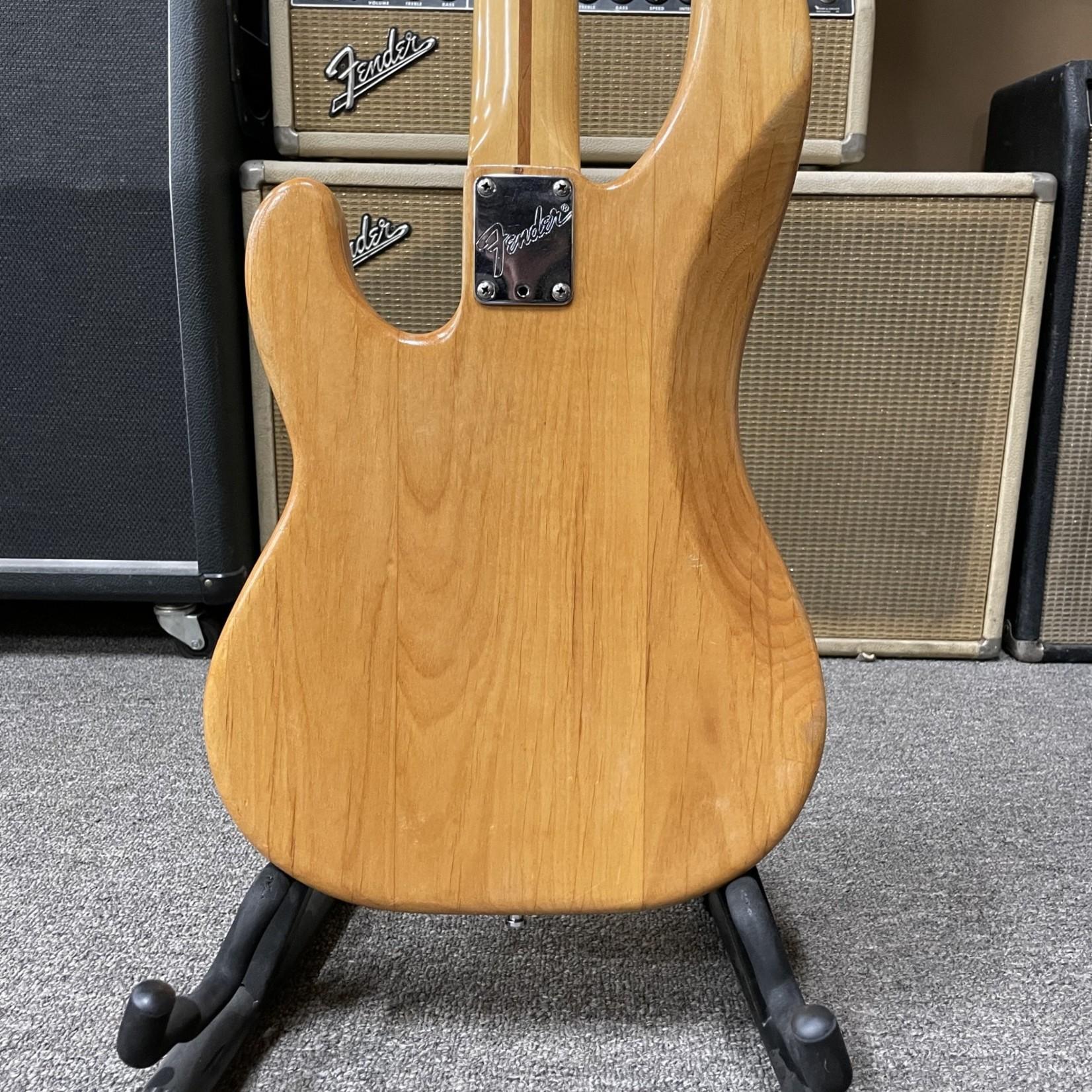 Fender Fender Precision Bass Plus Late 1980's
