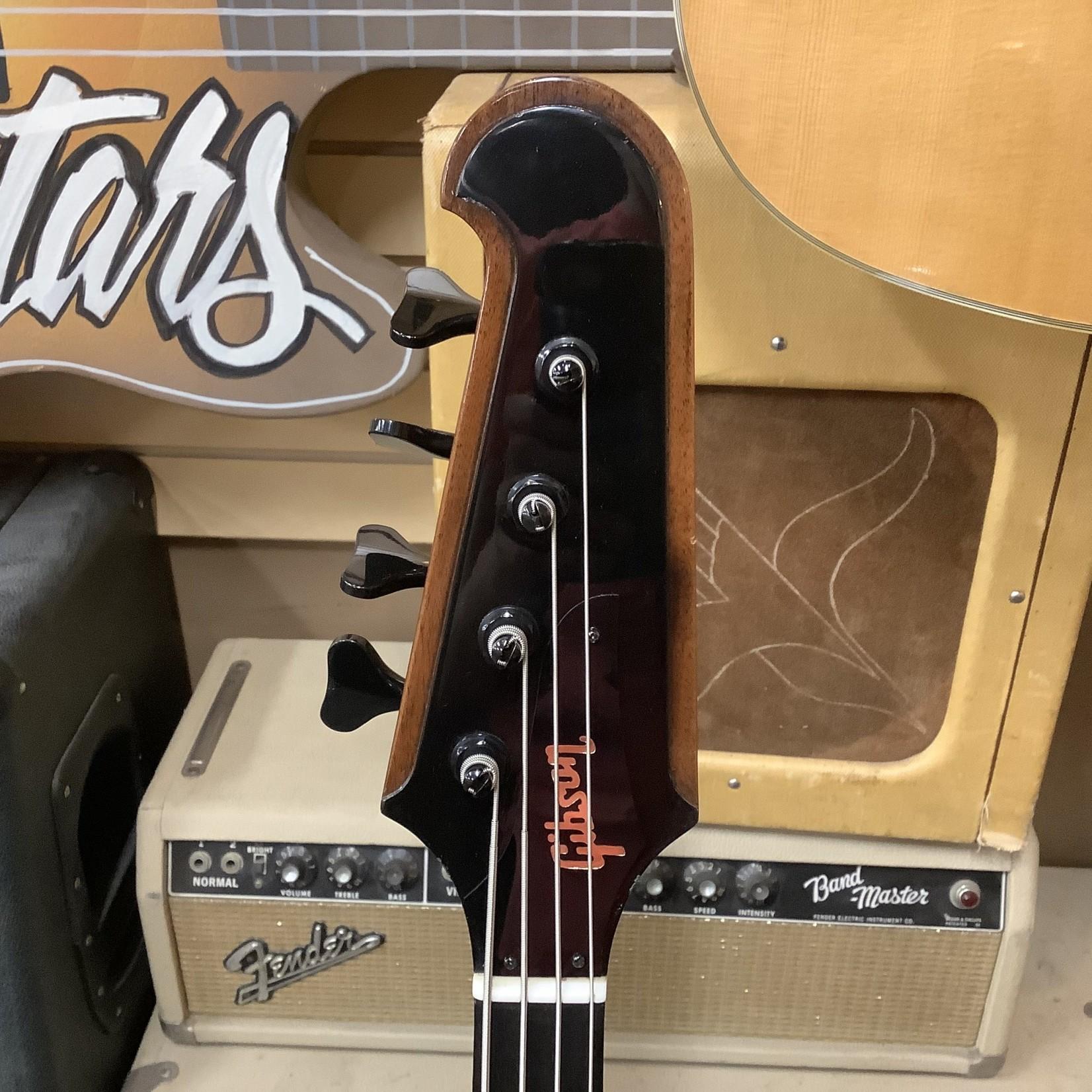 1991 Gibson Thunderbird Bass