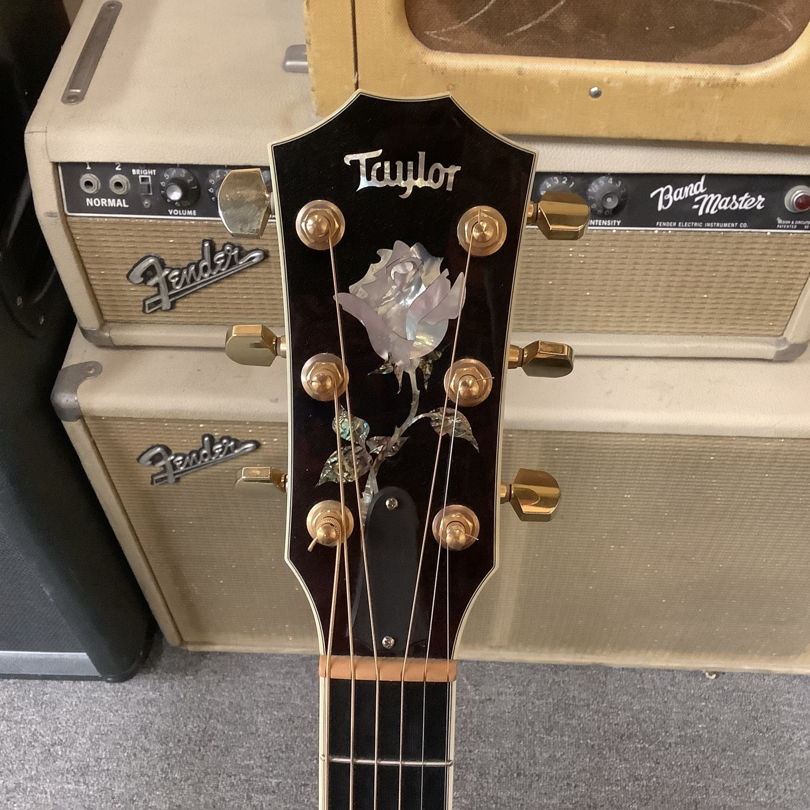 Taylor 2008 Taylor DDSM Doyle Dykes Model