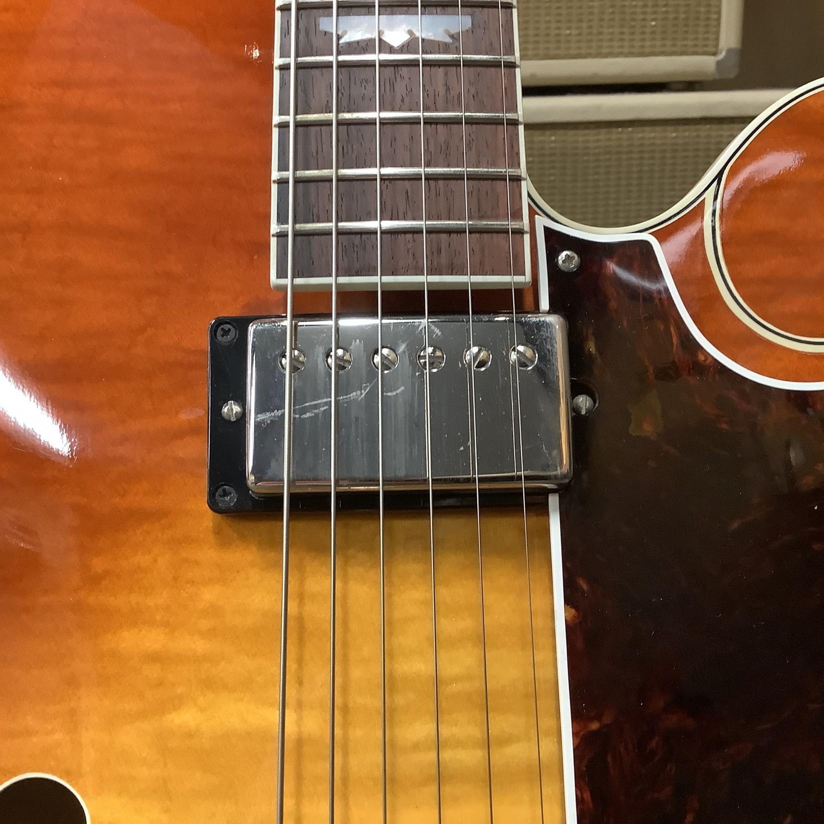 Gibson 1999 Gibson Tal Farlow Reissue