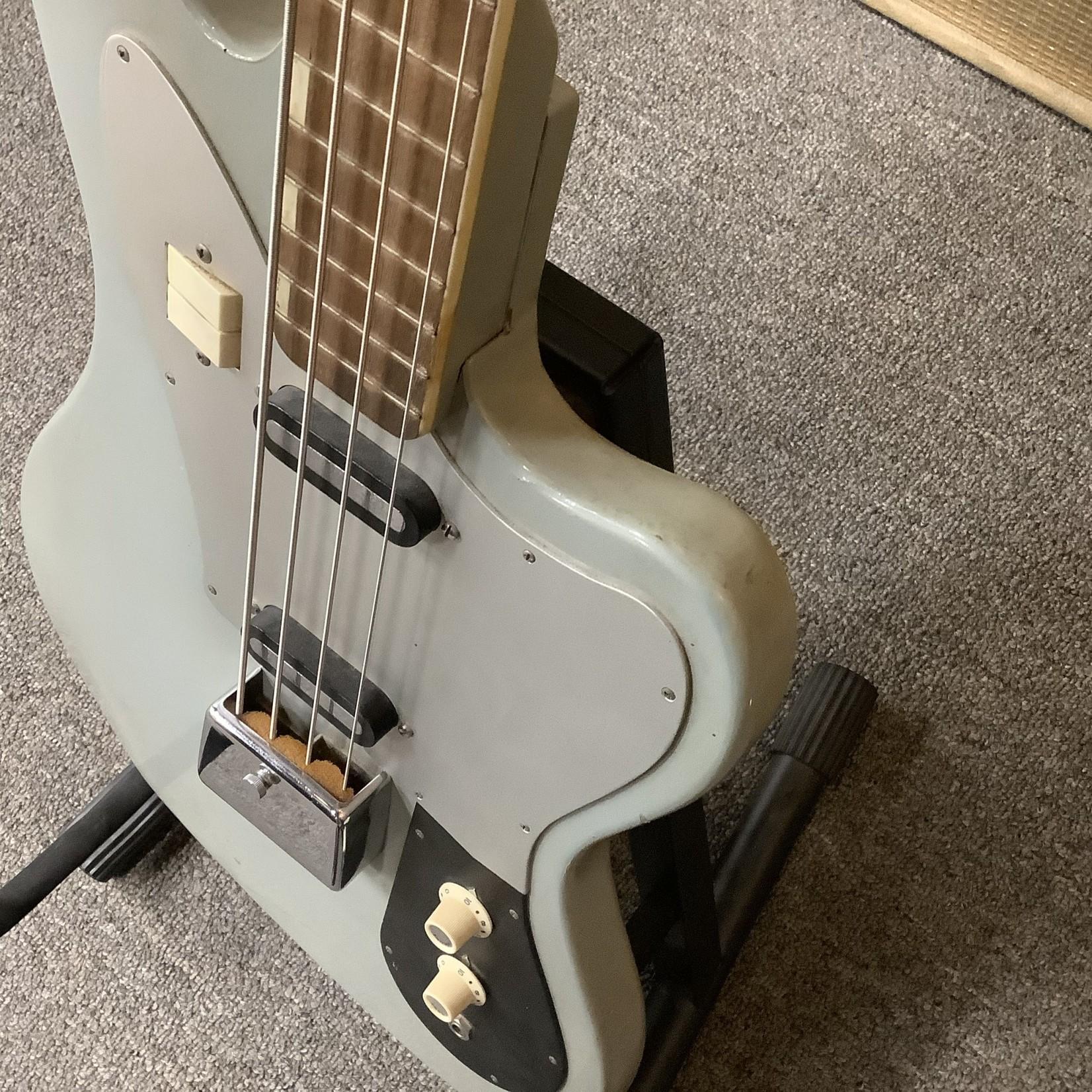 Teisco 1960's Teisco Bass EB-200 - Read Description