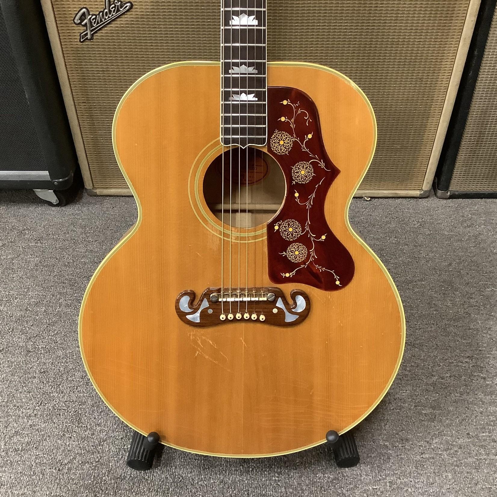 Gibson 1963 Gibson J200N Tune-O-Matic