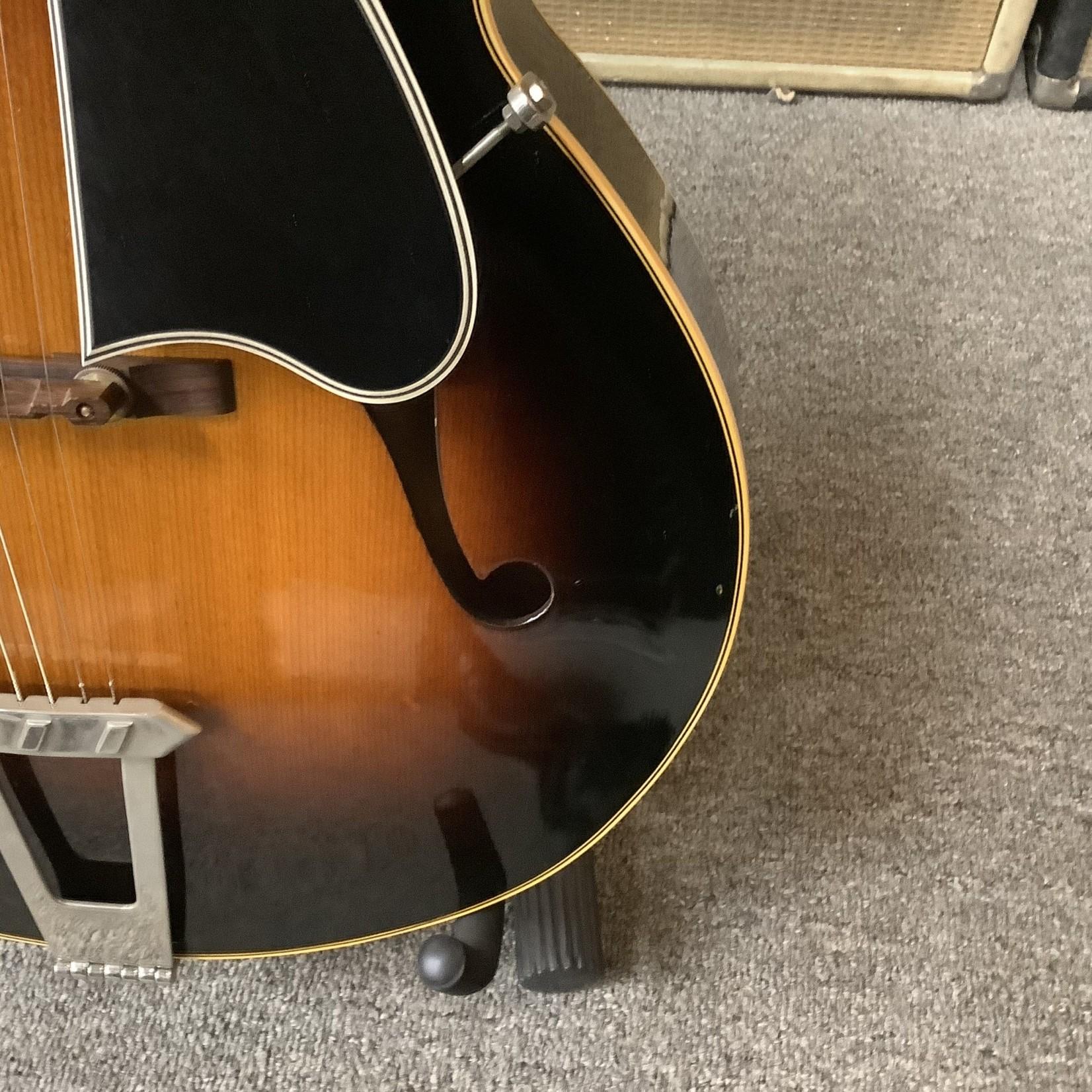 Gibson 1950 Gibson L7-C Sunburst