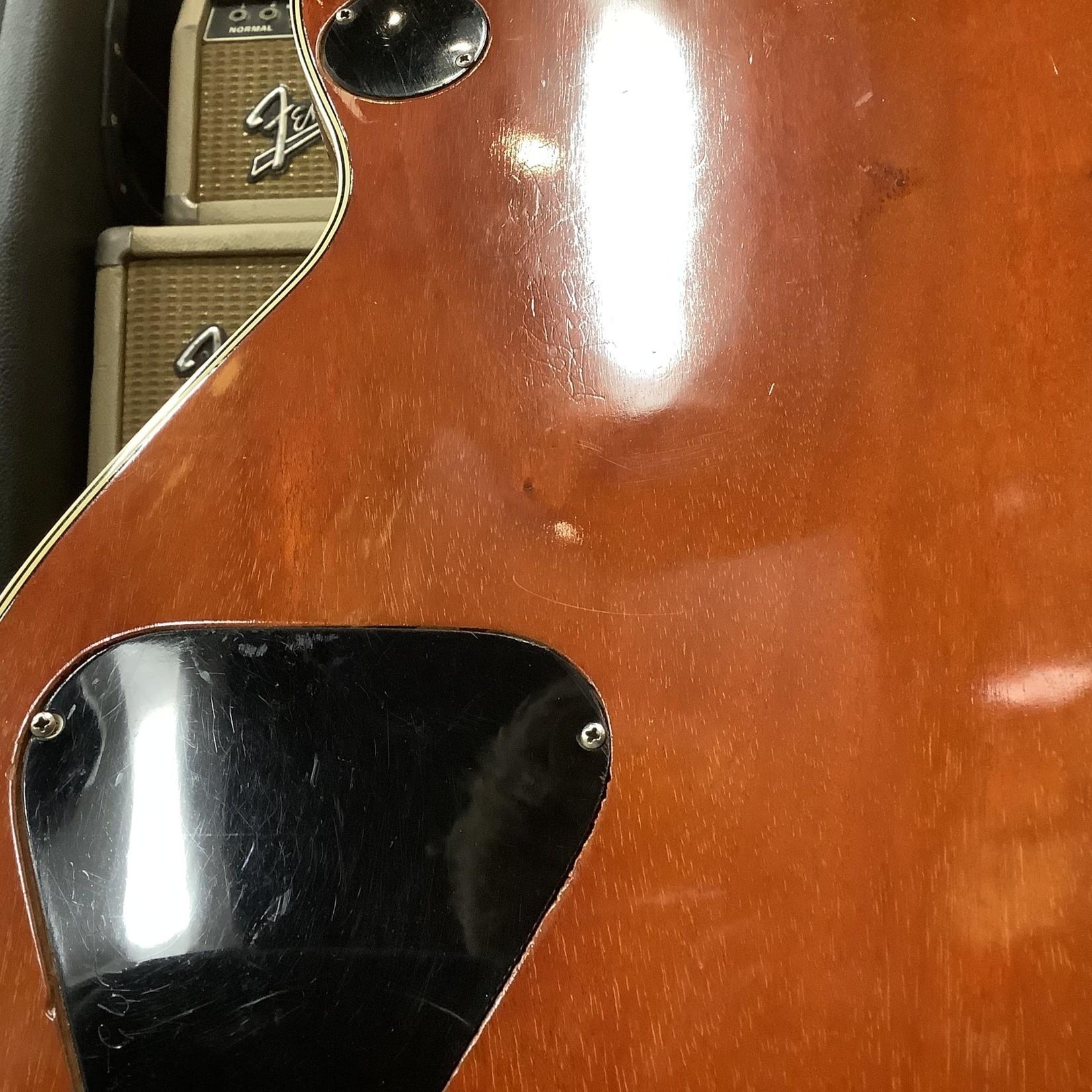 Gretsch 1957 Gretsch 6121 Chet Atkins Solid Body-Orange