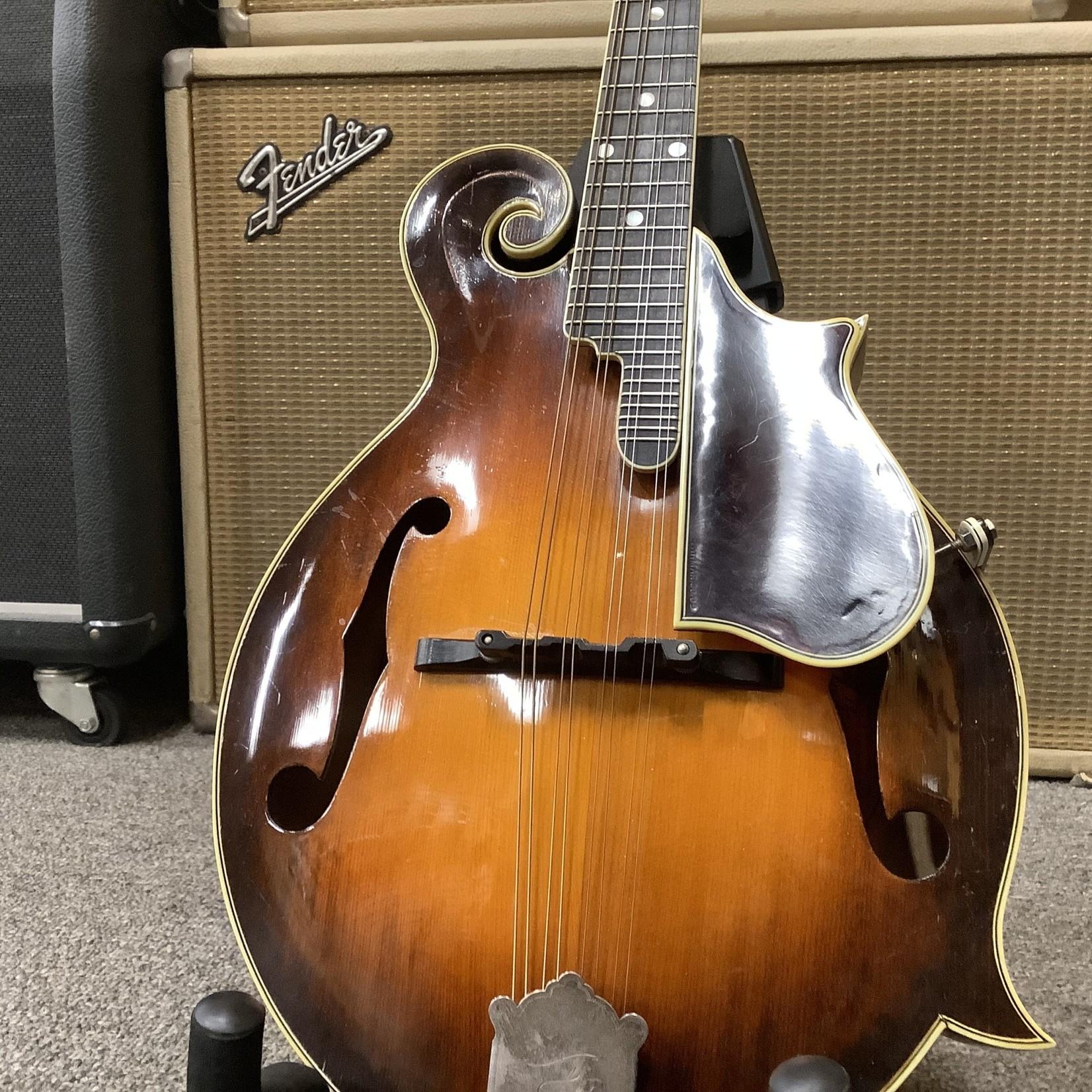 Gibson 1923 Gibson Lloyd Loar F-5 Mandolin