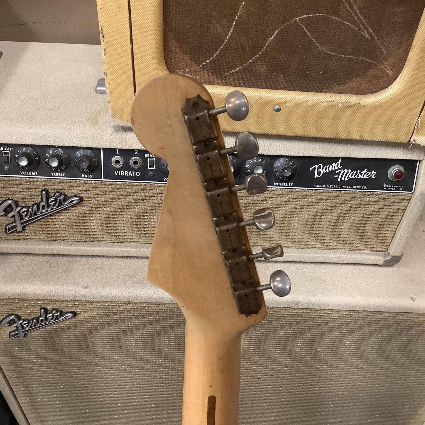 Fender 1955 Fender Stratocaster Hard-Tail Neck Pickup Rewound