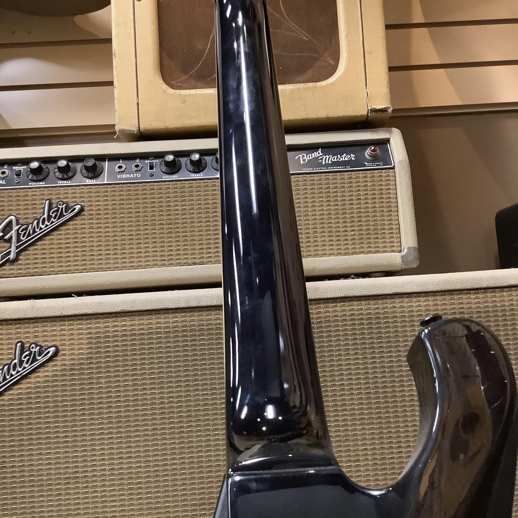 Schecter Schecter Diamond Series 007 Elite Black - 7 String Guitar