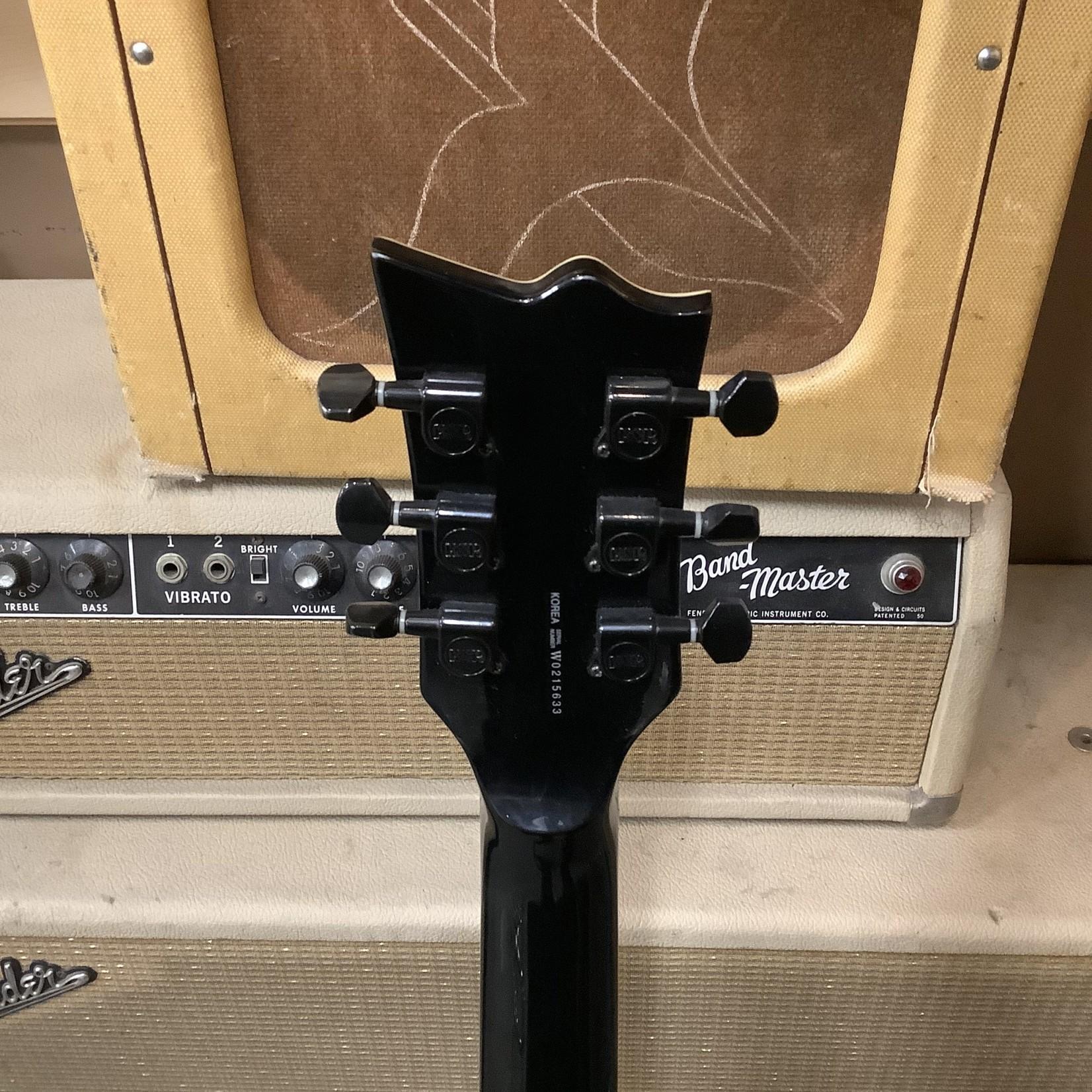ESP ESP LTD Les Paul Style - Black