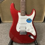 Squier Squier Stratocaster - Indo Red