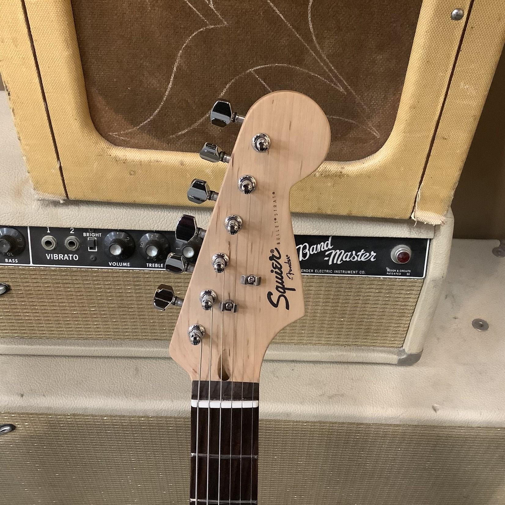 Fender Squier Bullet Stratocaster Sunburst