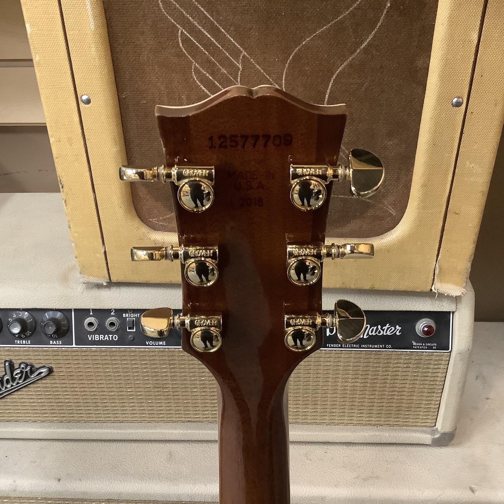 Gibson 2017 Gibson ES-275 Sunburst Thinline