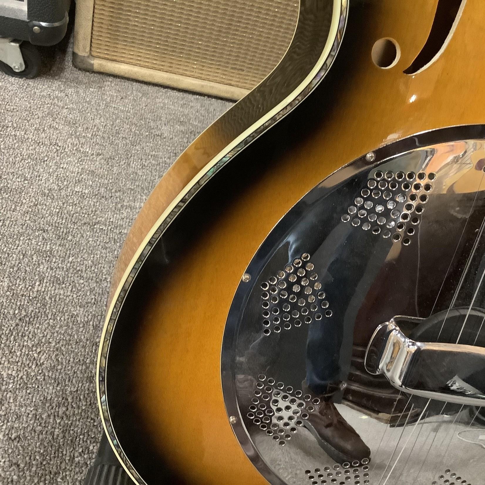 Dobro Dojo DLX Dobro Banjo 5 String