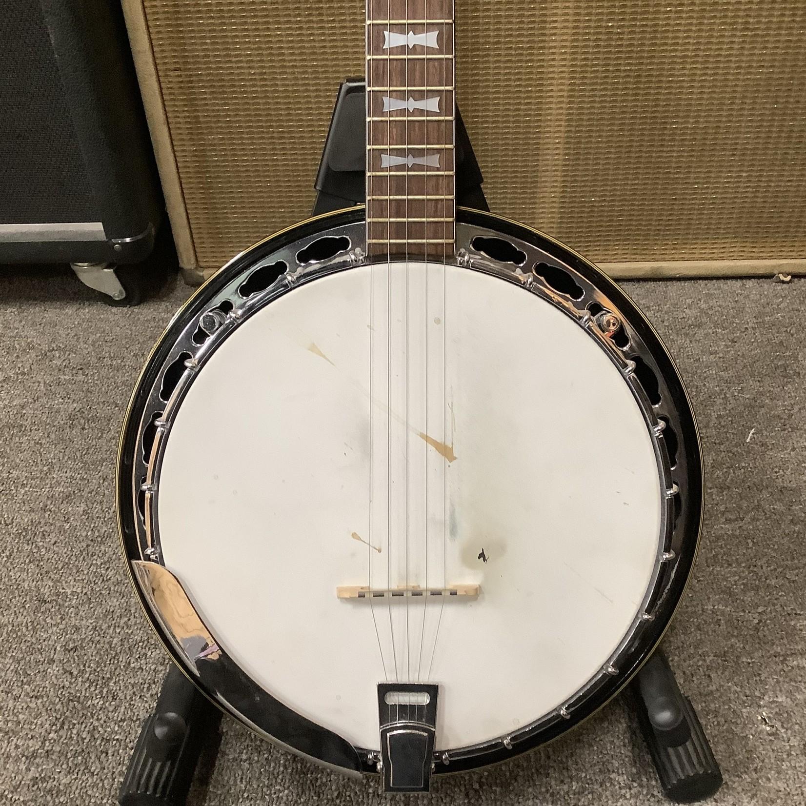 Aria Aria Banjo
