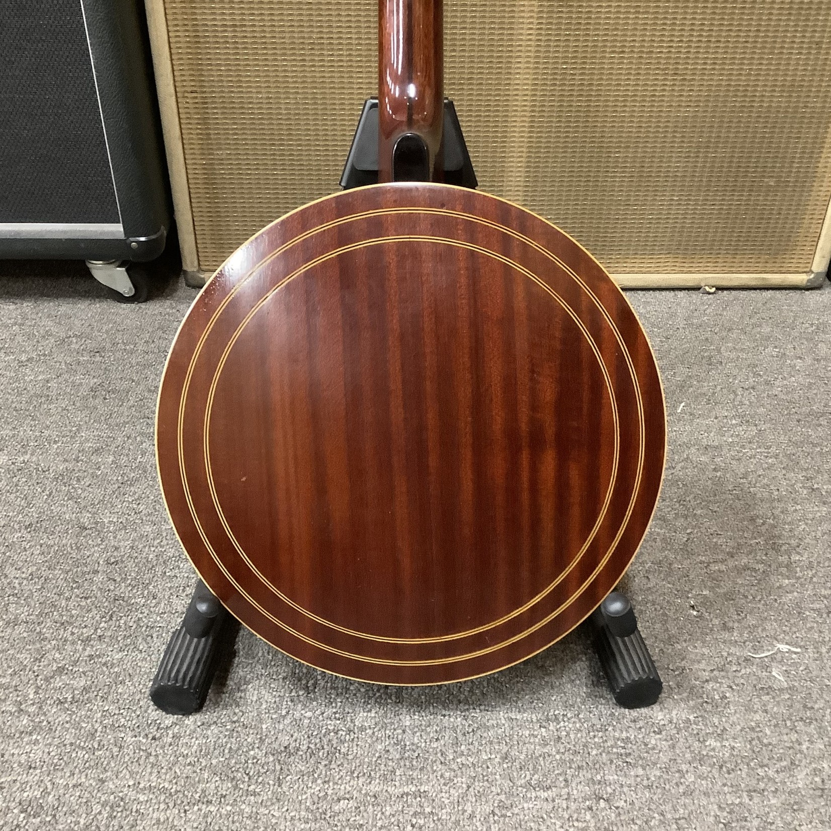 Aftermarket Gibson Clone Banjo