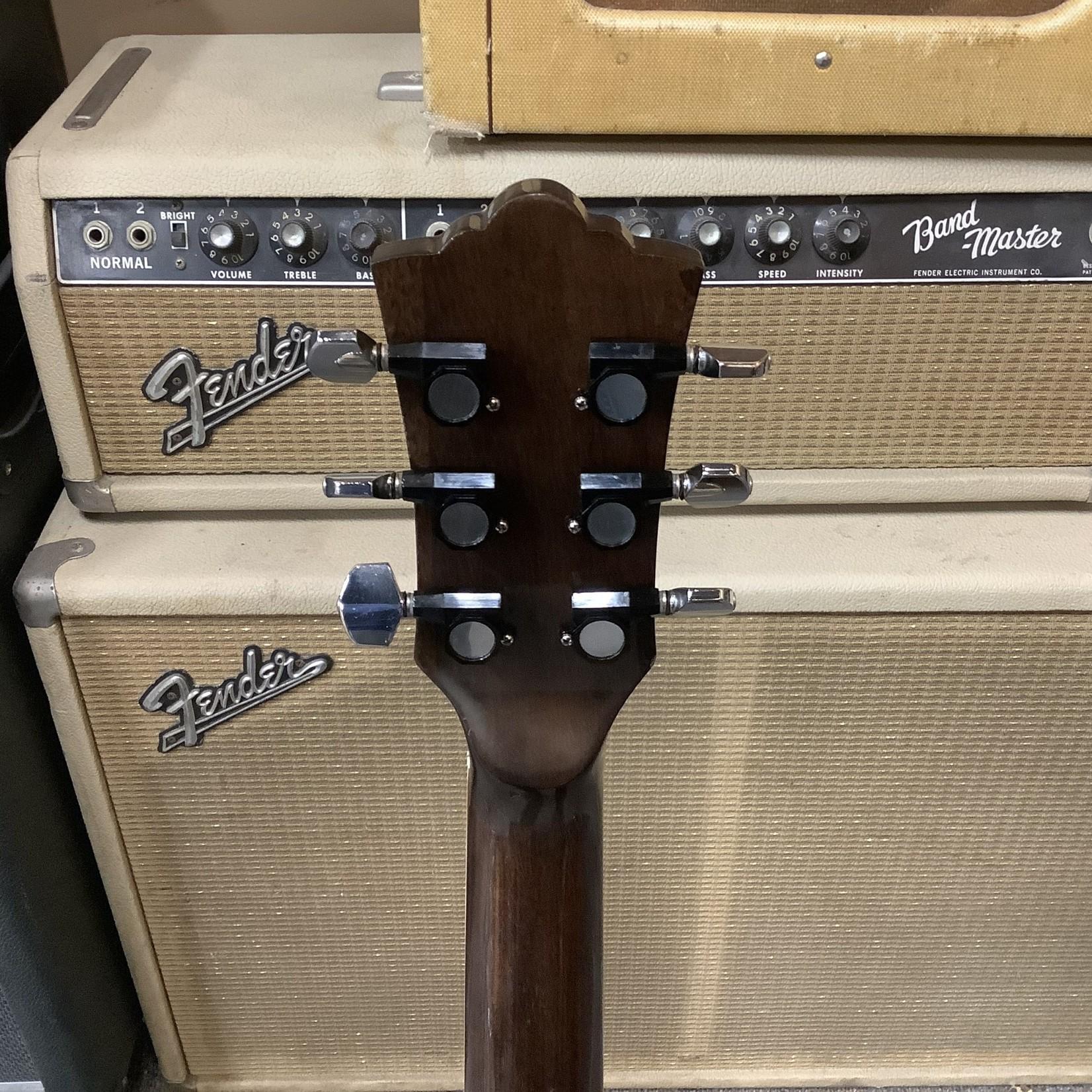 Hohner Hohner Banjo/Guitar Electric Six String