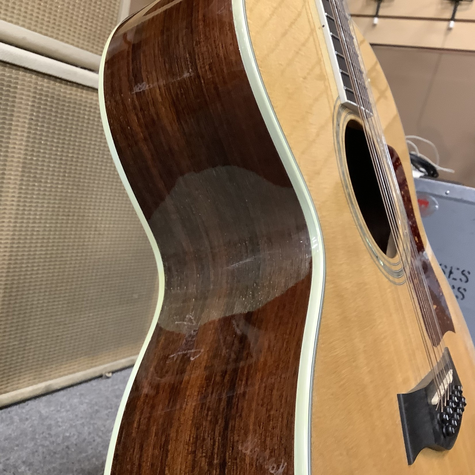 Taylor 2000 Taylor 855 12 String Electric