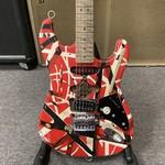 Fender 2007 Fender Custom Shop Eddie Van Halen Signature Frankenstein