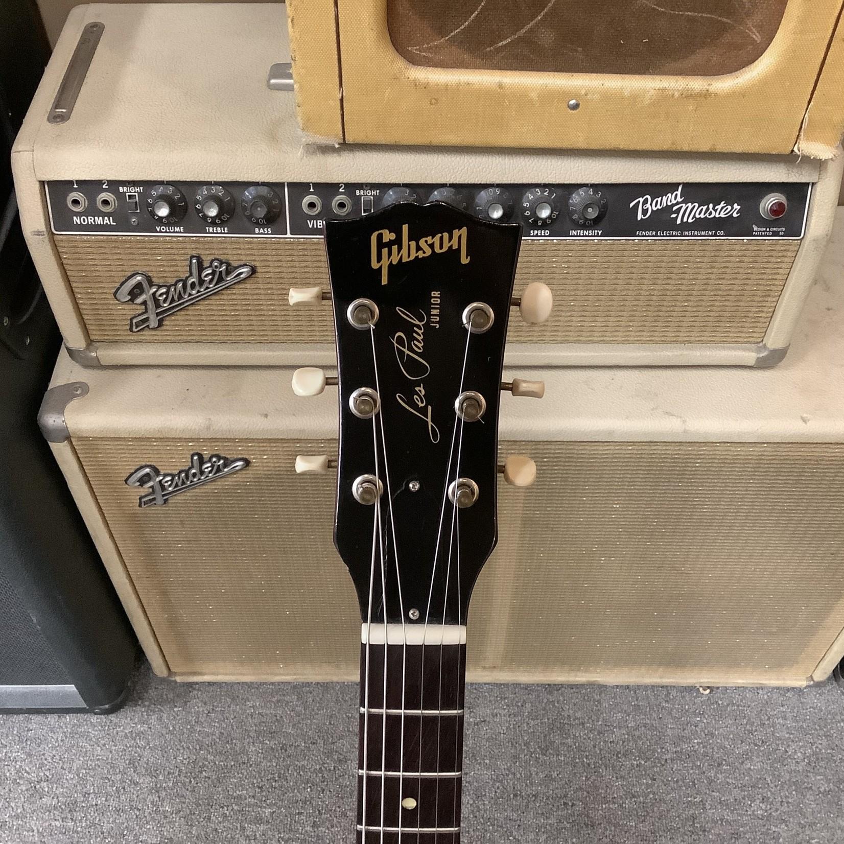 Gibson 1963 Gibson SG Les Paul Junior Cherry