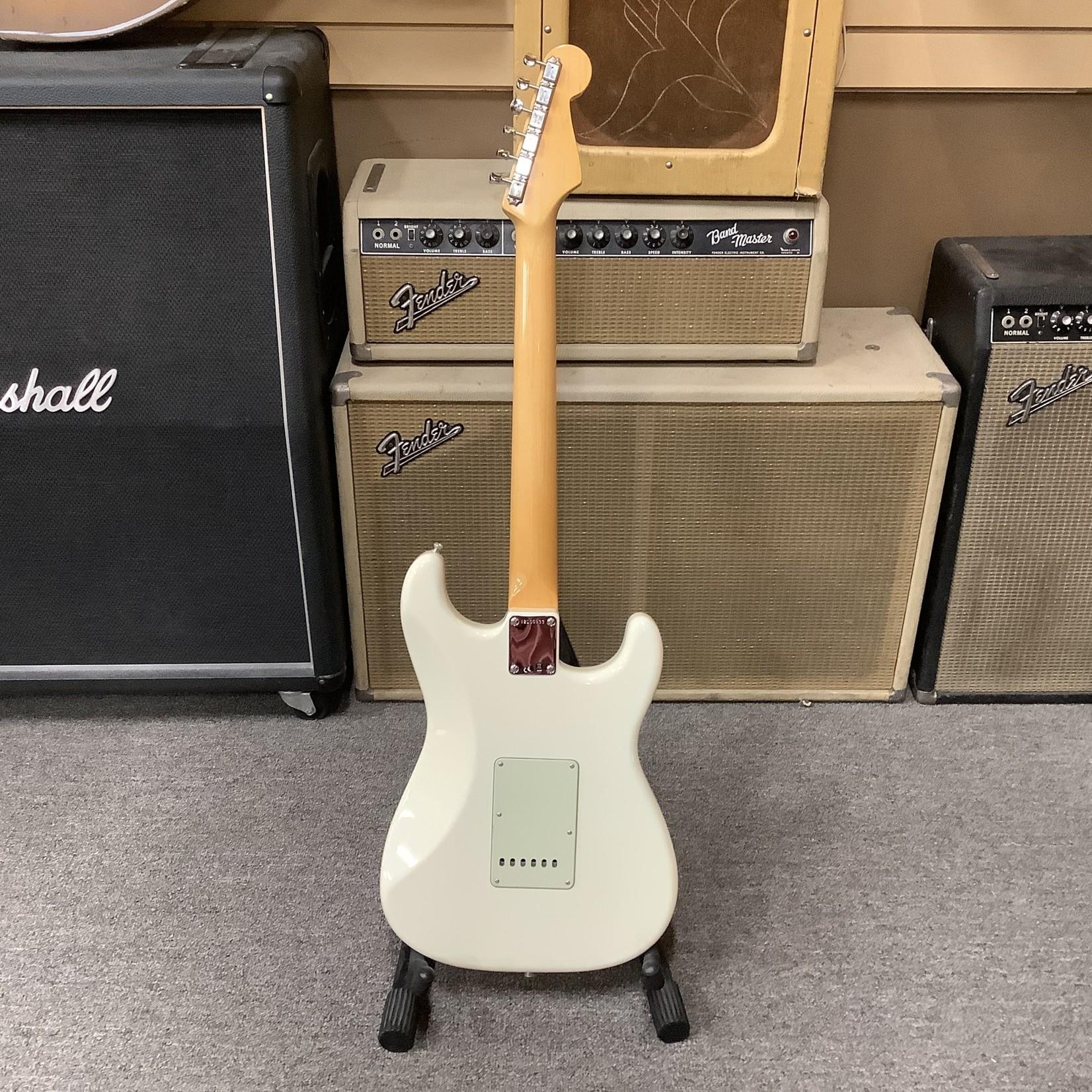 Fender Brand New Fender American Original '60s Stratocaster, White - Lefty