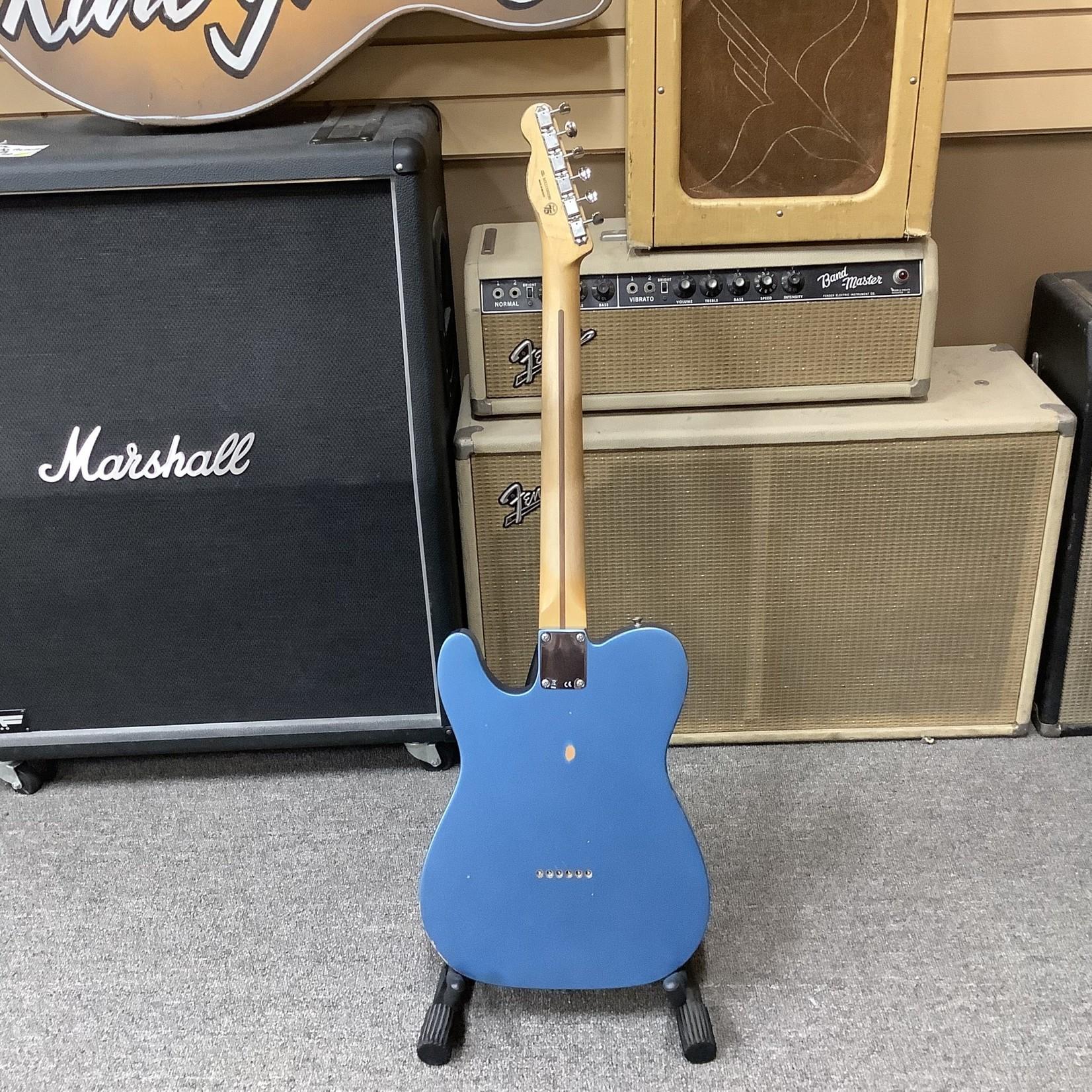 Fender Brand New Fender Roadworn '50s Telecaster, Lake Placid Blue