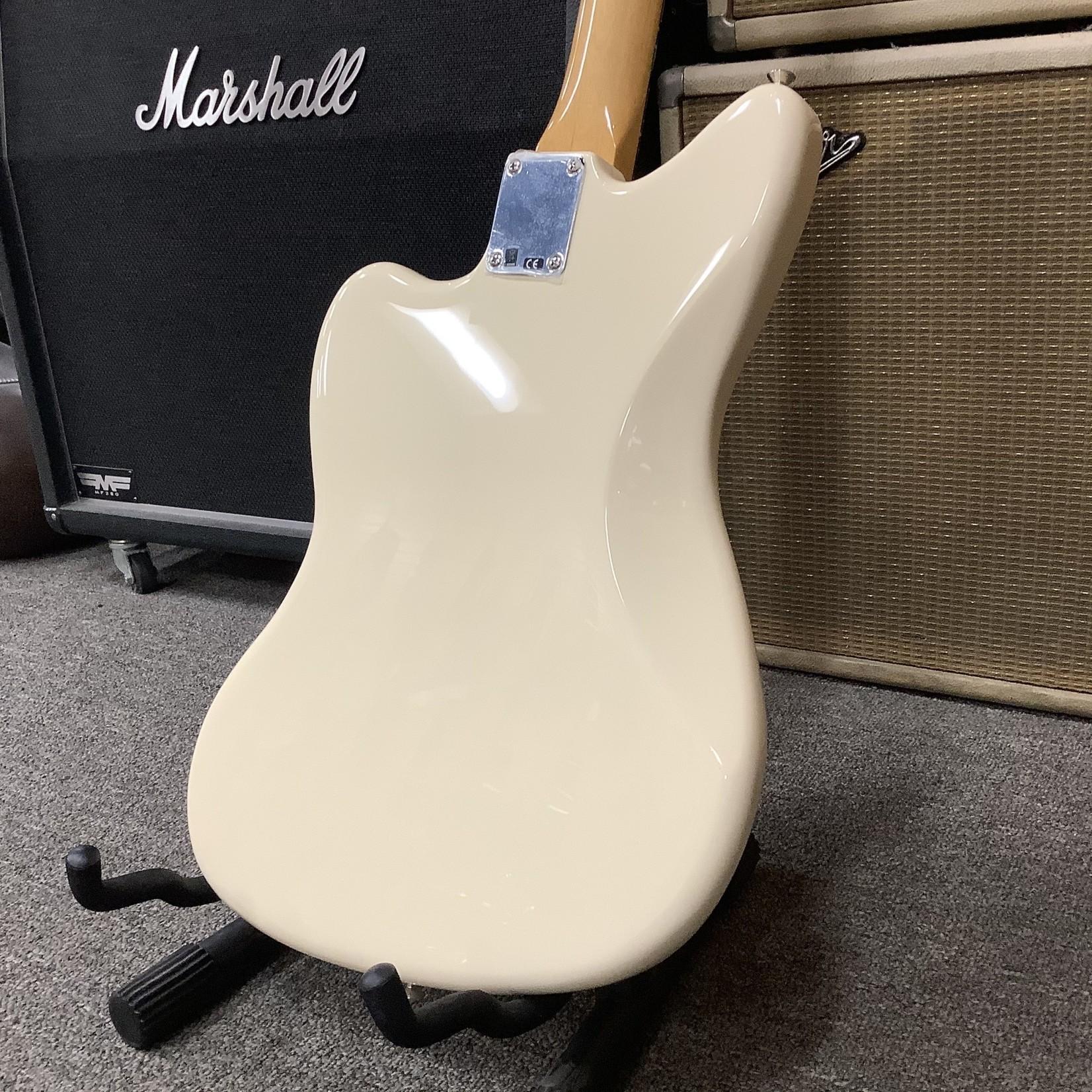 Fender Brand New Fender Vintera 60's Pau Ferro Jazzmaster in Olympic White