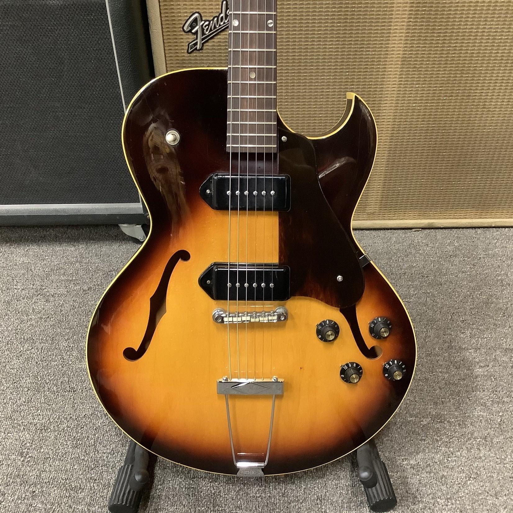 Gibson 1968 Gibson ES-125 Sunburst