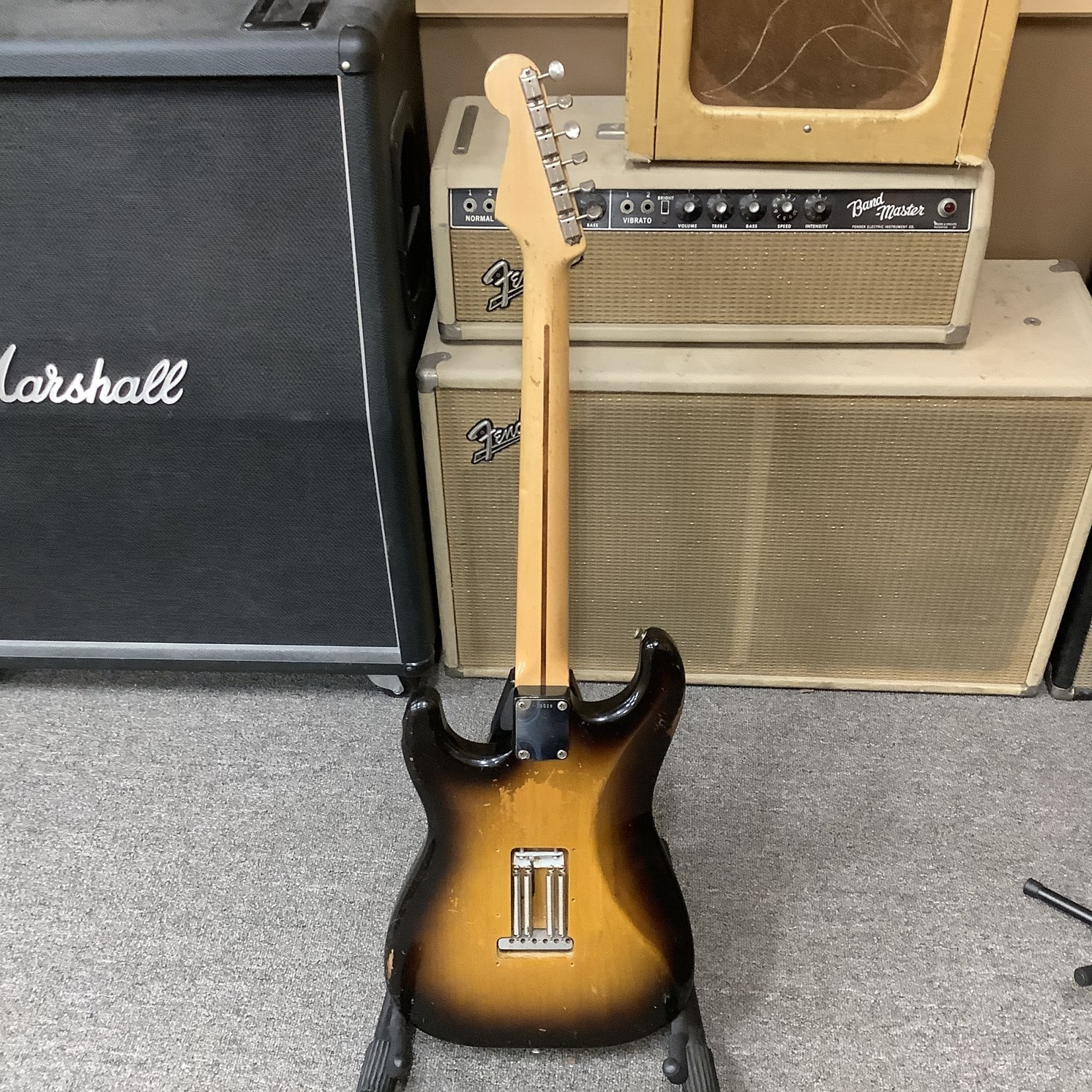 Fender 1957 Fender Stratocaster 2TSB