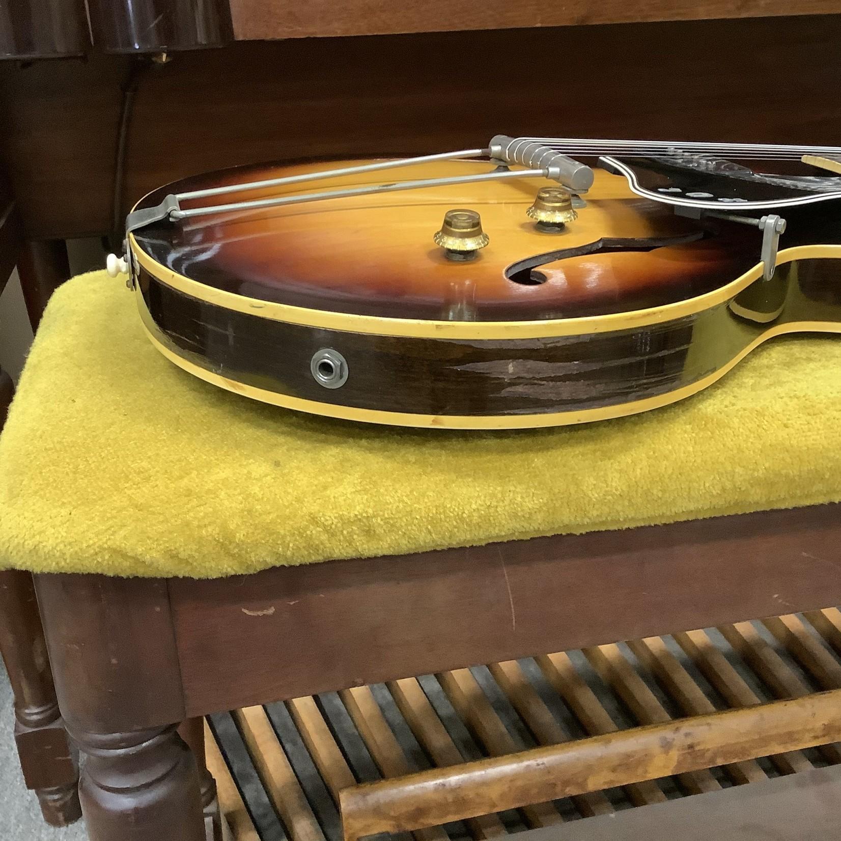 Gibson 1956 Gibson ES-225 Single Pickup