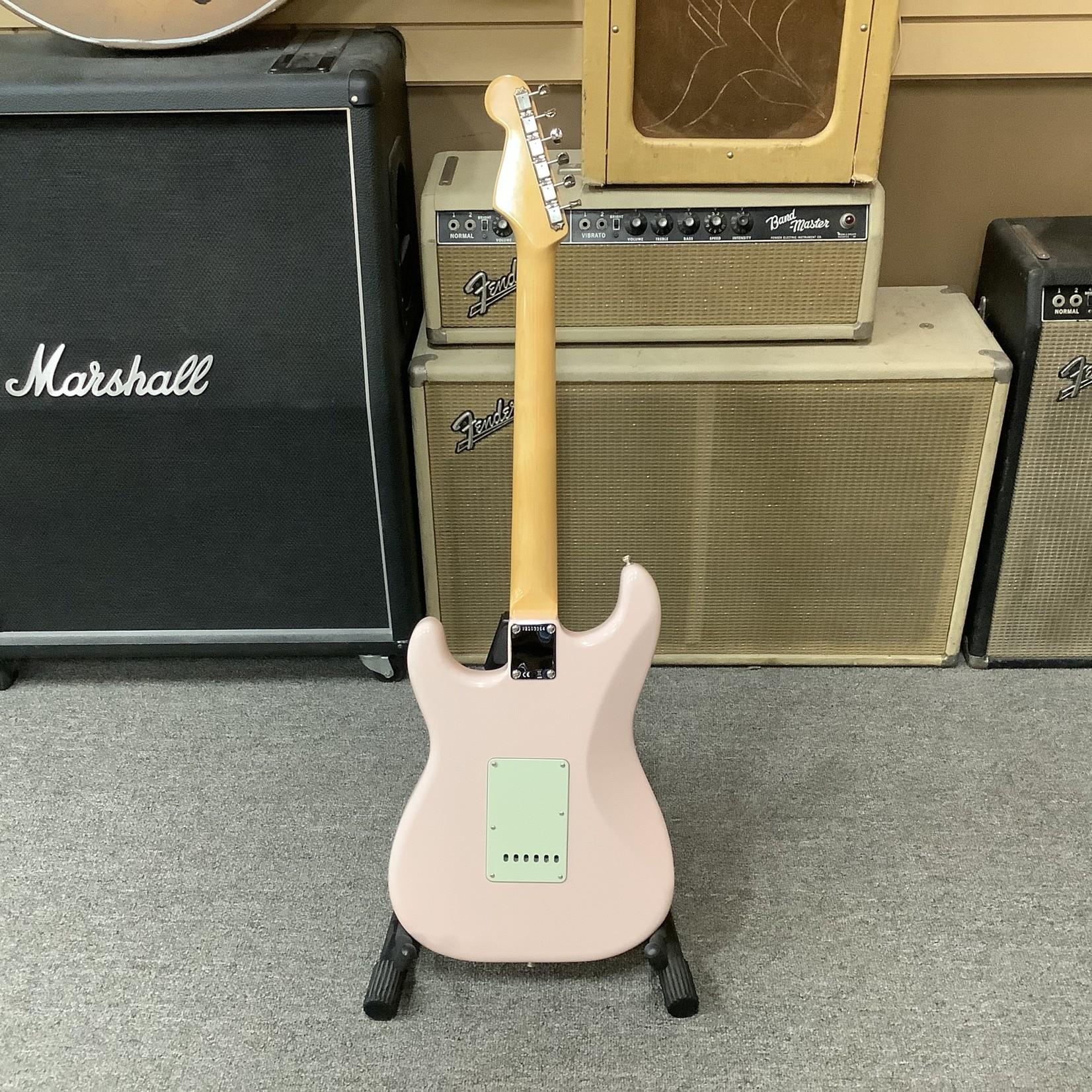 Fender Brand New Fender American Original '60s Stratocaster Shell Pink