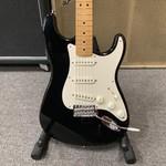 Fender Fender Vintage Reissue Stratocaster - Noiseless Pickups, Black