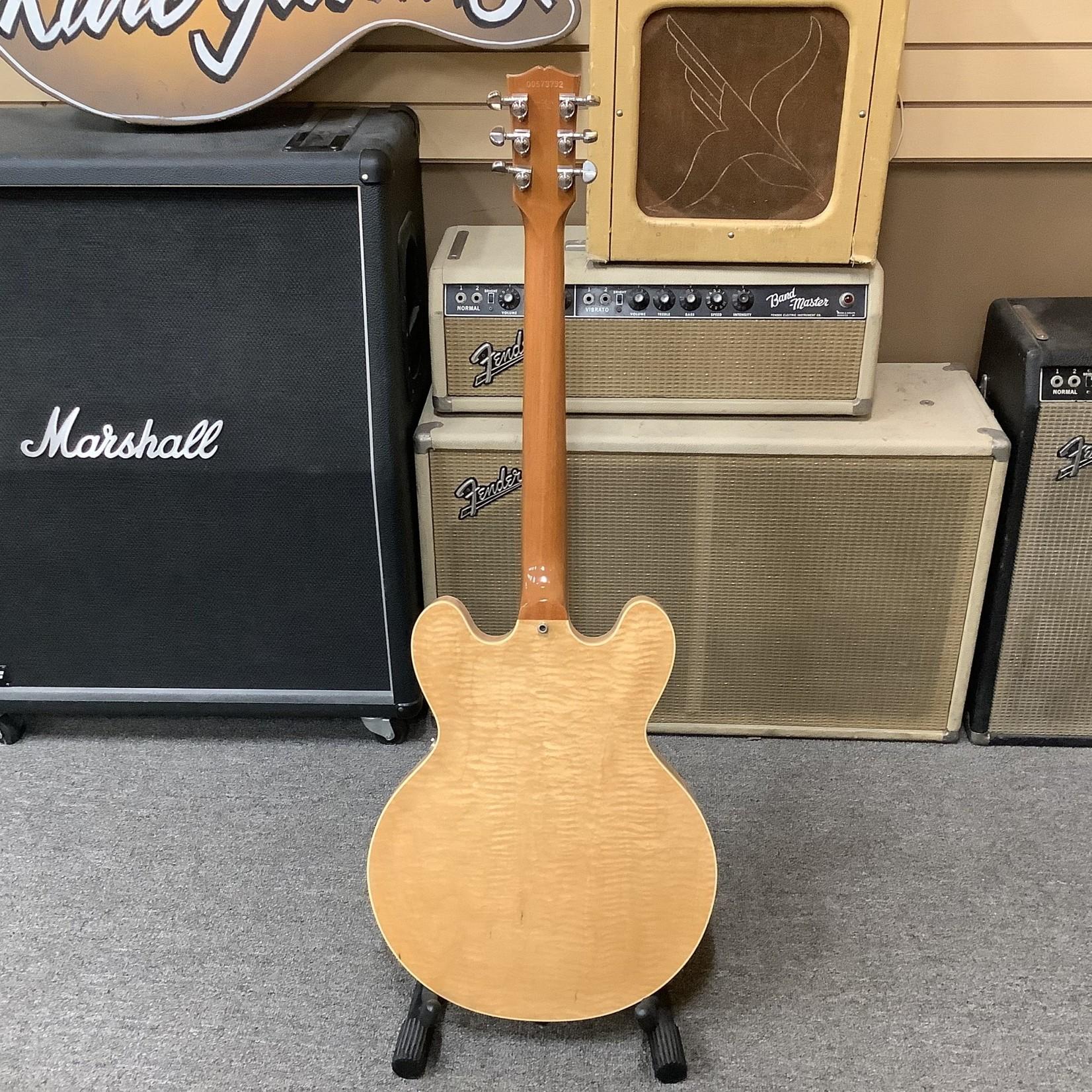 Gibson Gibson ES-335 TD Natural