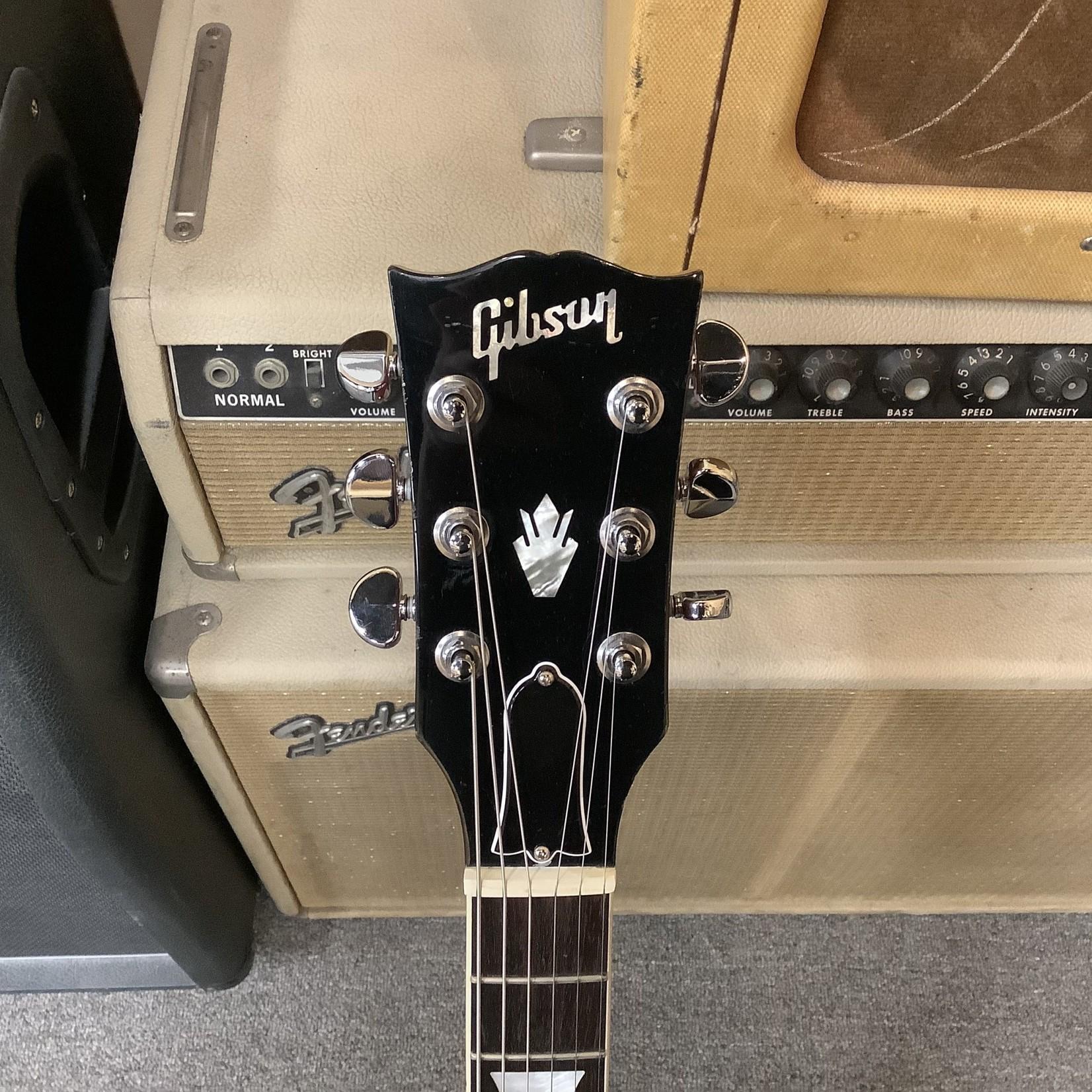 Gibson 2017 Gibson SG Cherry, P-94 Pickups