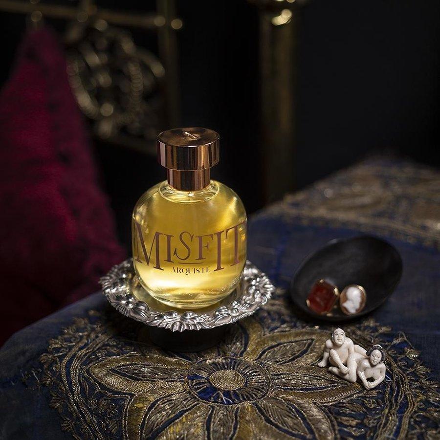 Fragrance & Grooming