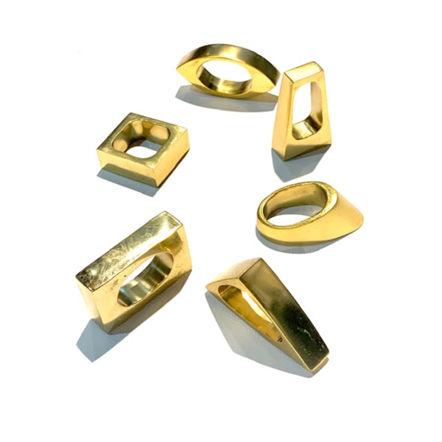 Napkins & Napkin Rings