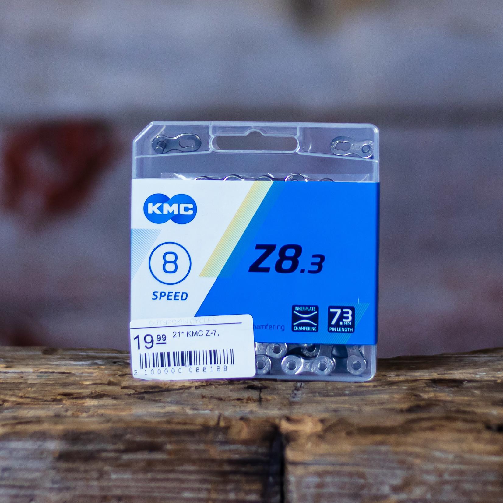 KMC Z8.3
