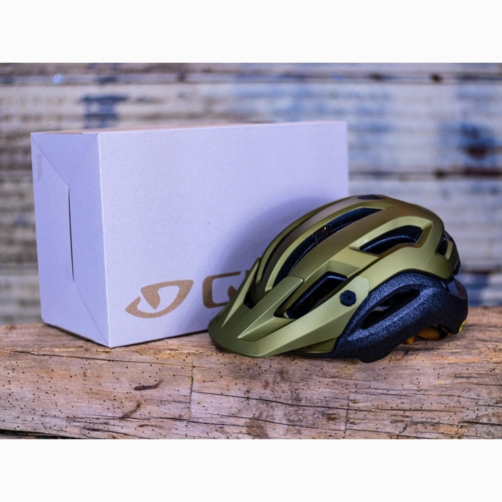 GIRO Manifest Spherical MIPS Helmet