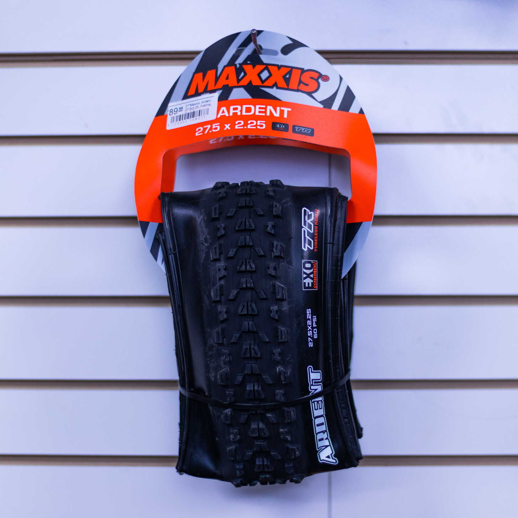 Maxxis Ardent 27.5 x 2.25
