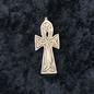 OMEN Celtic Ankh Pendant in Bronze