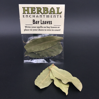 OMEN Bay Leaves