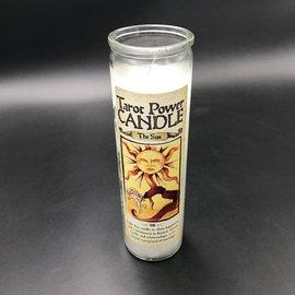 Tarot Power Candle - The Sun