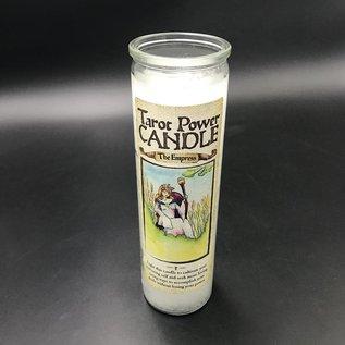 Tarot Power Candle - The Empress