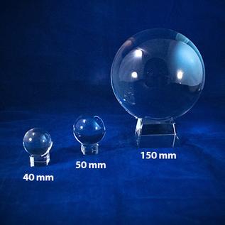 OMEN 50mm Crystal Ball