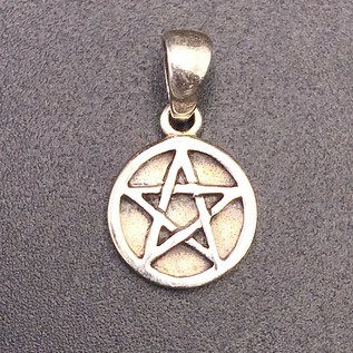 Small Solid Pentacle
