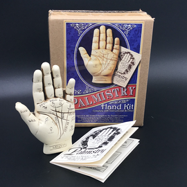 OMEN Palmistry Hand