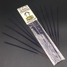 OMEN Ghost Hunter Stick Incense
