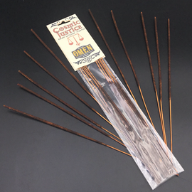 Cosmic Justice Stick Incense