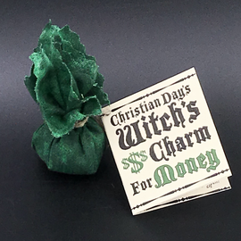 OMEN Witch's Charm for Money
