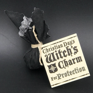 OMEN Witch's Charm for Protection
